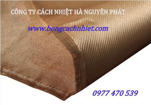 VẢI HT 800 - HT800 Fiberglass Cloth