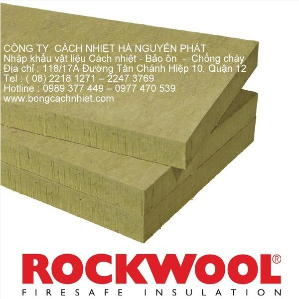 ROCKWOOL  1200 x 600 x 50mm