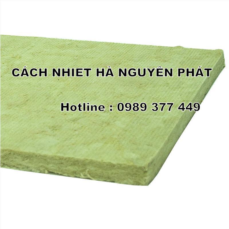 BÔNG KHOÁNG ROCKWOOL DÀY 25MM ( 1200 X 600 X 25MM)