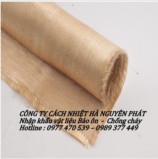 VẢI HT 800,HT800 Fiberglass Cloth